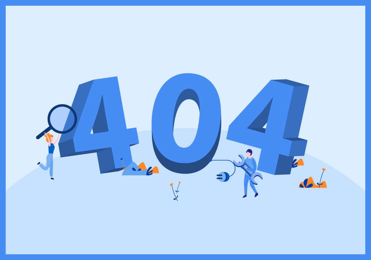 404 error - 404-error